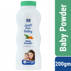 Parachute Just for Baby Baby Powder 200 gm