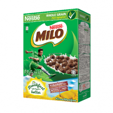 Nestlé MILO Chocolate Cereal 330 gm