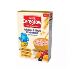 Nestle Ceregrow Multigrain BIB 300 gm