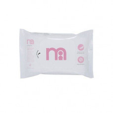 Mothercare Baby Fragrance Free Wipes 60 pcs