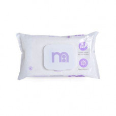 Mothercare Baby Fragranced Wipes 60 pcs