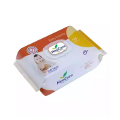 Neocare Baby Wipes 120 pcs
