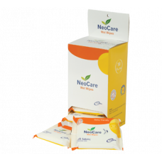 Neocare Baby Wipes 10 pcs