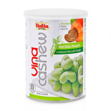 Tan Tan Cashew Nut With Wasabi 150 gm