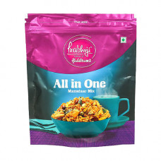 Haldiram All in One 400 gm
