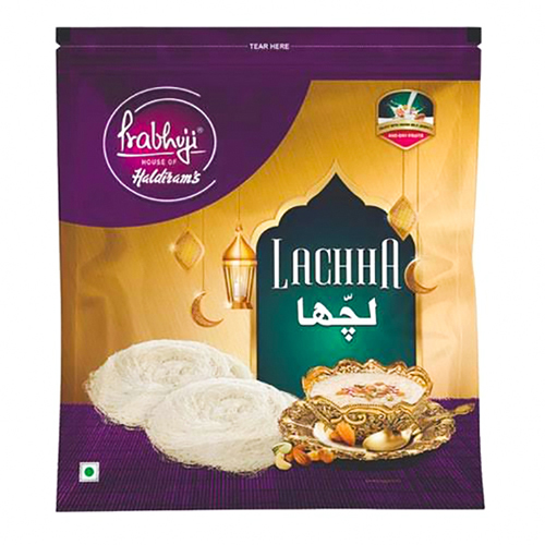 Haldiram Lachha Shemai 200 gm