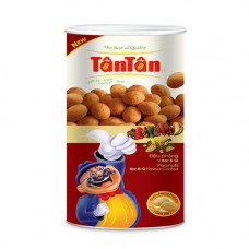 Tan Tan Peanut With Bbq Flavor 200 gm