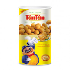 Tan Tan Peanut With Chicken Flavor 200 gm