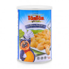 Tan Tan Roasted Peanut With Salt 125 gm