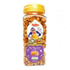 Tan Tan Spicy Garlic Peanut 275 gm
