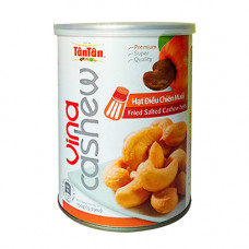 Tan Tan Fried Salted Cashew Nuts Roasted 150 gm
