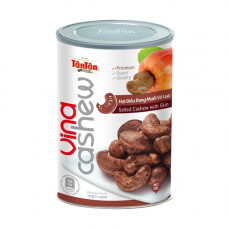 Tan Tan Salted Cashew Nut Testa 150 gm