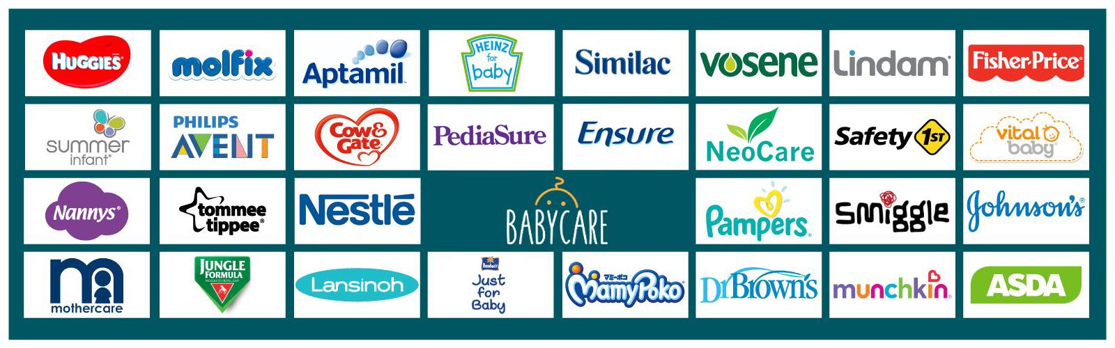 Babycare Banner