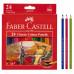 Faber-Castell Classic Color Pencils Long Paper Box