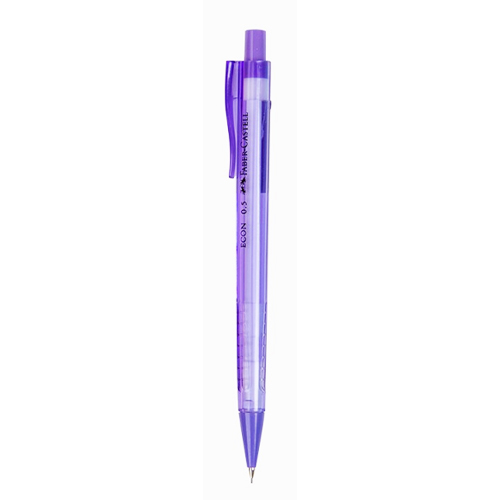Faber-Castell Econ Mechanical Pencil 0.5 mm