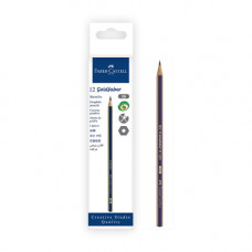 Faber-Castell Gold Faber Pencils 12 Pcs Pack