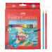 Faber-Castell Water Color Pencils Long Paper Box