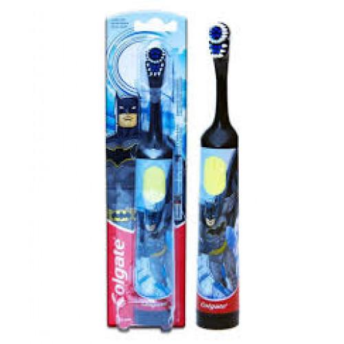 Colgate DC Batman Themed Power Toothbrush