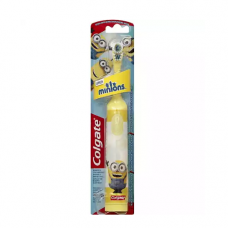 Colgate Minions Themed Power Toothbrush