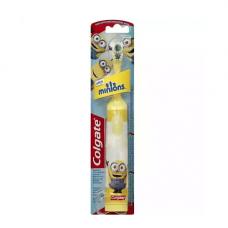 Colgate Minions Themed Power Toothbrush