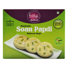 Haldiram Soan Papdi Makhmall Magic 200 gm