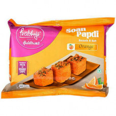 Haldiram Soan Papdi Orange 200 gm