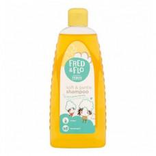 Tesco Fred & Flo Soft & Gentle Shampoo 500 mL