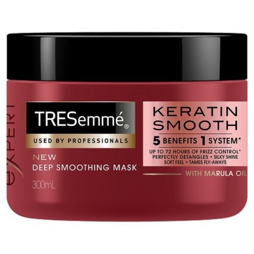 TRESemmé Keratin Smooth Deep Smoothing Mask 300 mL