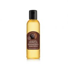 The Body Shop Coconut Oil Brilliantly Nourishing Pre-Shampoo Hair Oil  200 mL