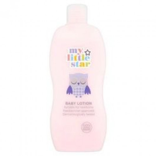 my little star Baby Baby Lotion 300 mL