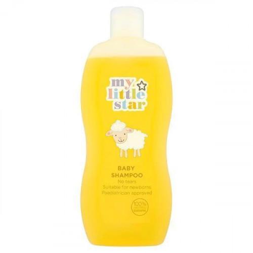 my little star Baby Shampoo 300 mL