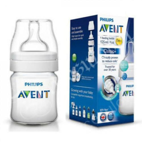 Philips Avent Classic+ 260 mL Bottle