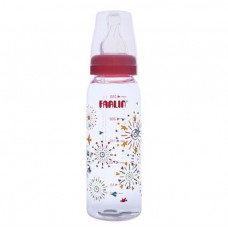 Farlin NF-767 Decorative Feeding Bottle 8 oz