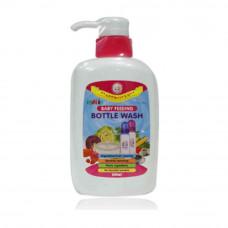 Farlin BF-200-5 Bottle & Accessories Cleanser 500 mL