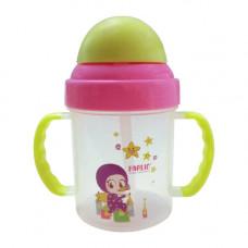 Farlin AET-CP011-C Non-spill Magic Spout Cup