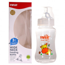 Farlin NF-805 Wide Neck Feeding Bottle 10 oz