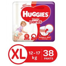 Huggies Wonder Pants XL 12-17 Kg 38 Pcs