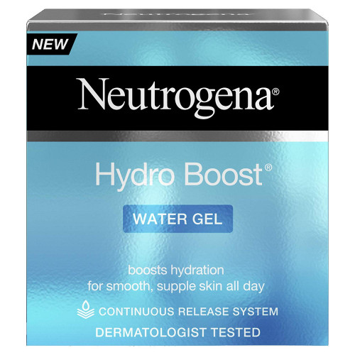 Neutrogena Hydro Boost Water Gel Cream 50 ml