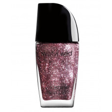 Wet n Wild Wild Shine Nail Color (Sparked)