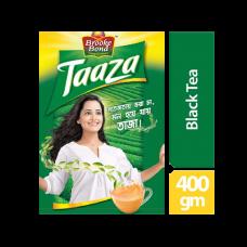 Brooke Bond Taaza Black Tea 400gm