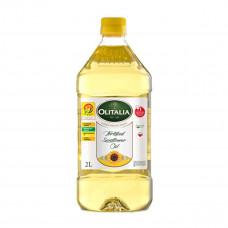 Olitalia Sunflower Oil 2 ltr