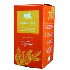 Kazi & Kazi Ginger Tea 60 gm