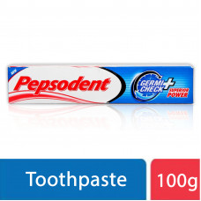 Pepsodent Toothpaste Germi-Check - 100 gm