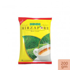 Ispahani Mirzapore Tea Leaf 200gm