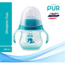 Pur Dolphin Cup with Spout 230 mL