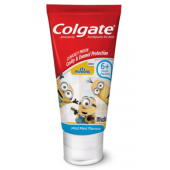 Colgate Kids Toothpaste with Anticavity Fluoride 50 mL