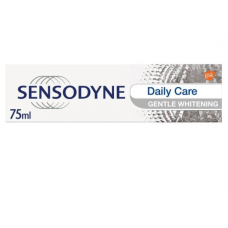 Sensodyne Daily Care Gentle Whitening Toothpaste 75 mL