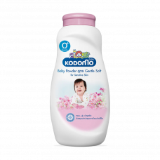 Kodomo Baby Powder Gentle Soft 200 gm