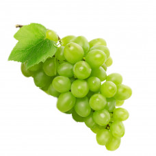 Green Grapes - 1 Kg