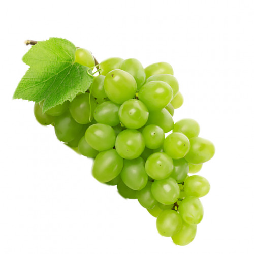 Green Grapes - 1 Kg